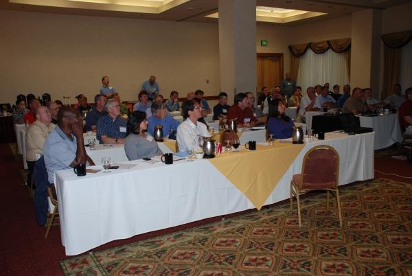 2015 CiSCO User Group Meeting